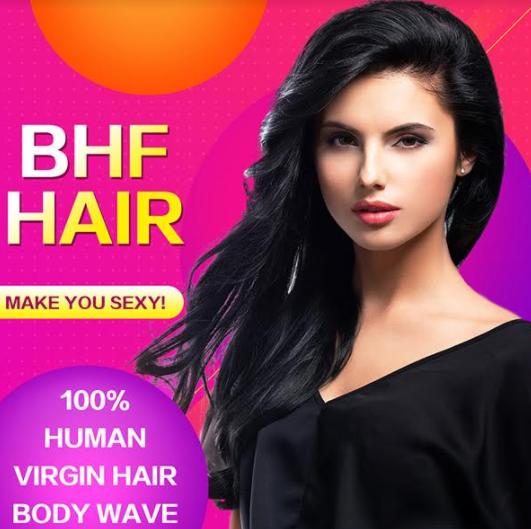 Bf hair