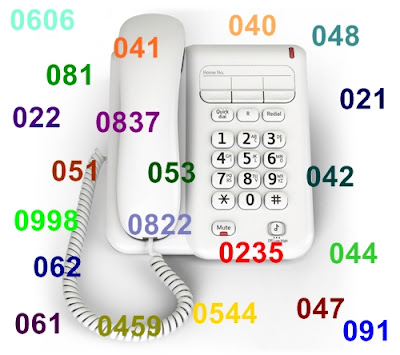 area-dialing-codes