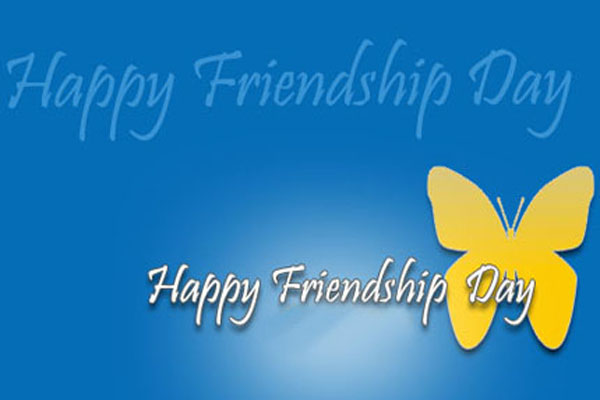 Friendship Day Sms Message Pictures