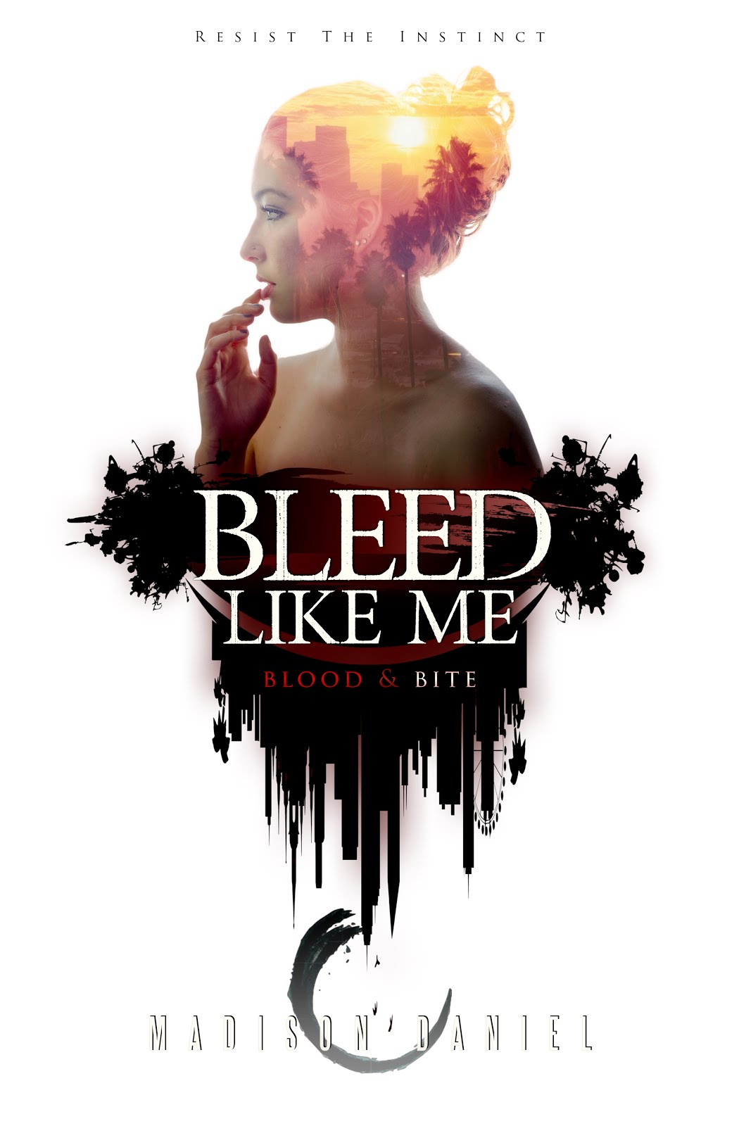 Bleed Like Me: Blood & Bite