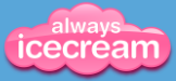 Always Icecream - educational fun for your 7-12 year old girls