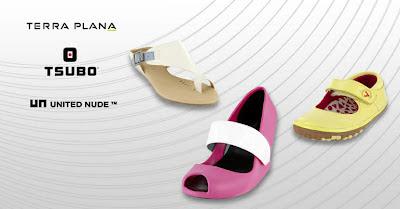 Oferta de calzado marca Terra plana y otras firmas