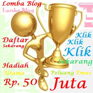 Lomba Blog