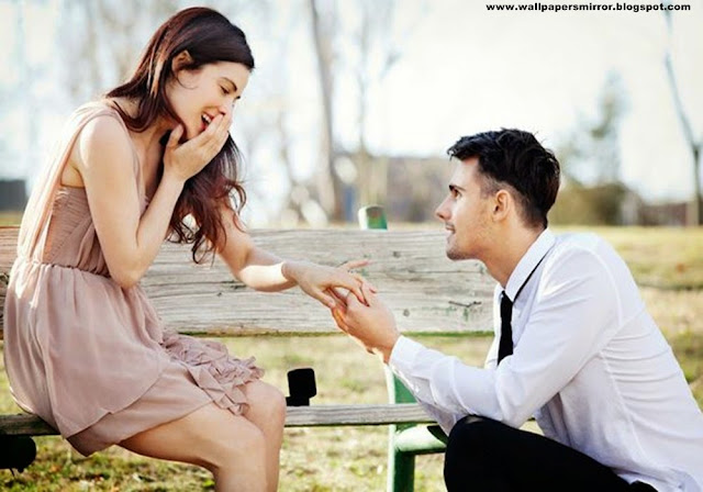 10 Best Ways to Propose a Girl HD wallpapers