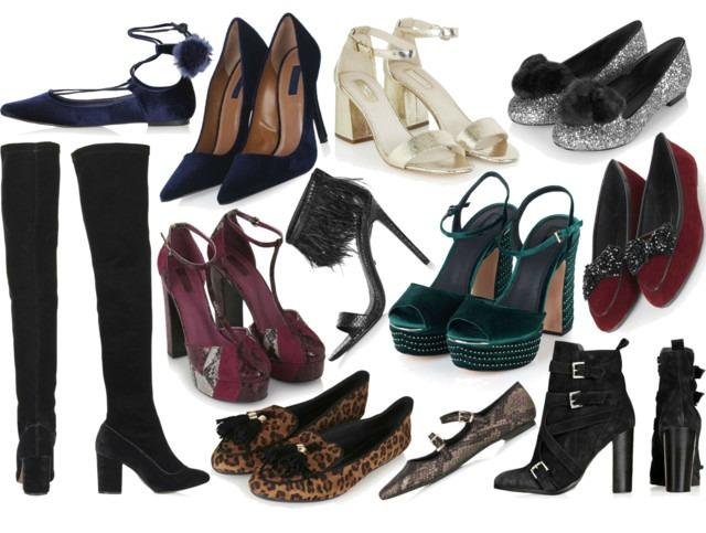 Topshop Shoe Sale