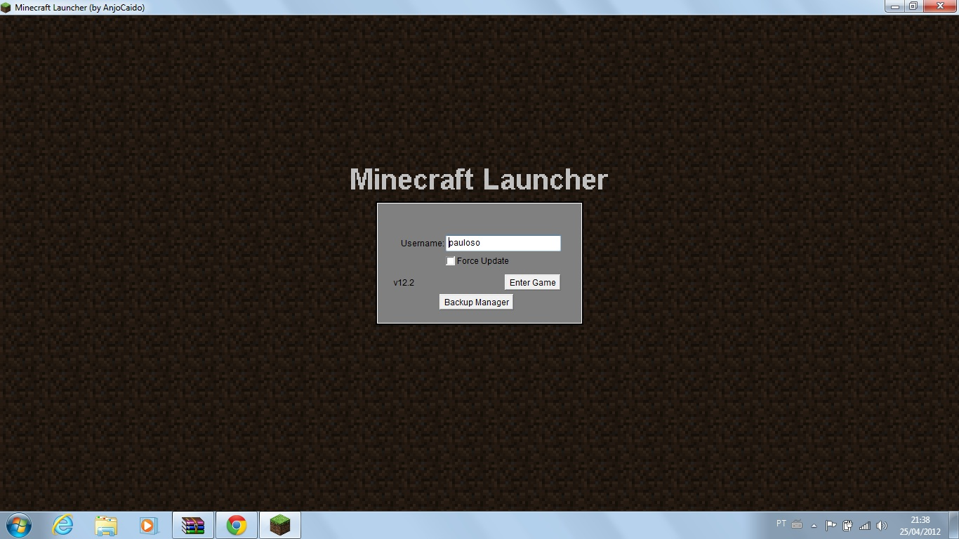 descargar minecraft sp para pc