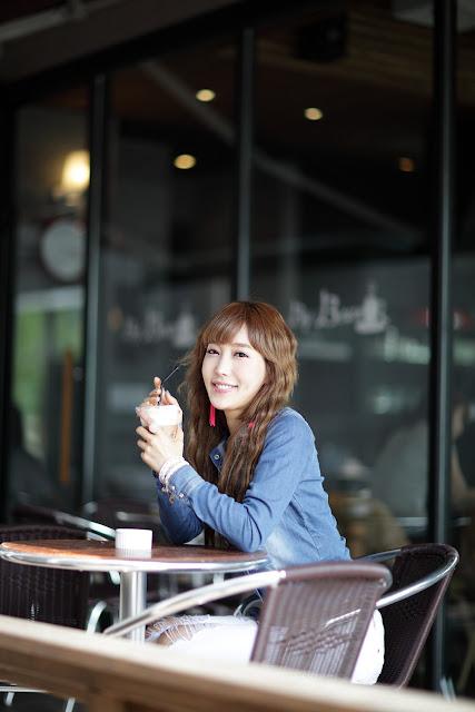 3 Im Min Young - Casual Outdoor-very cute asian girl-girlcute4u.blogspot.com