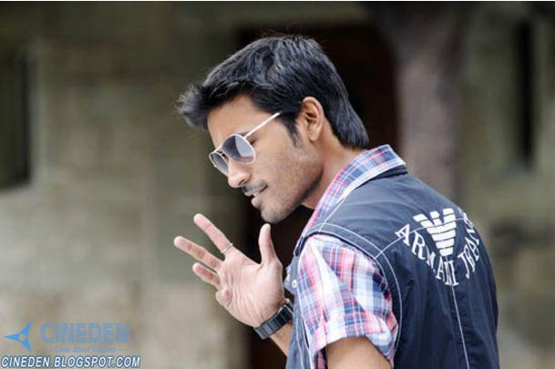 Dhanush is Best Actor at National Film Awards