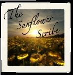 Christine Marie Alemshah | The Sunflower Scribe