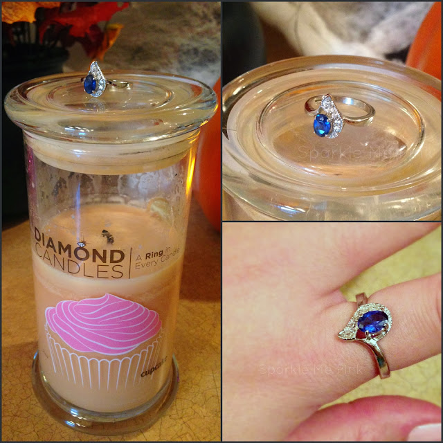 How gorgeous is this ring it might not be quot real quot or worth more than