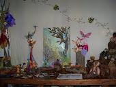 Exposição no Centro Cultural de Pêras Ruivas... à porta de casa!