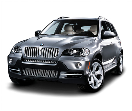 on Bmw X5 It Is Difficult To Improve Good Bmw Has