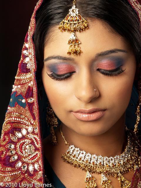 South Asian Bride