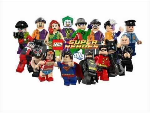 Review lego batman 2 dc super heroes ds