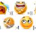 Chèn 3D smiley động cho Threaded comments