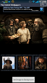 The Hobbit An Unexpected Journey Wallpaper