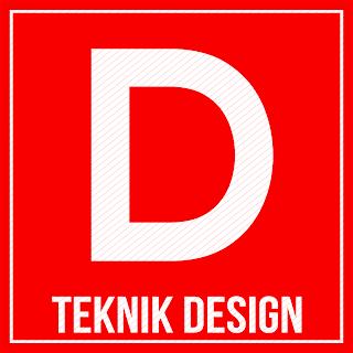 teknik design notepedia