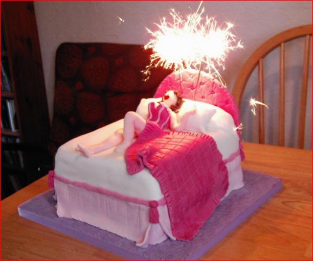 Funny Birthday Cakes Suggestions ~ Best Kitchen aka Melhor ...