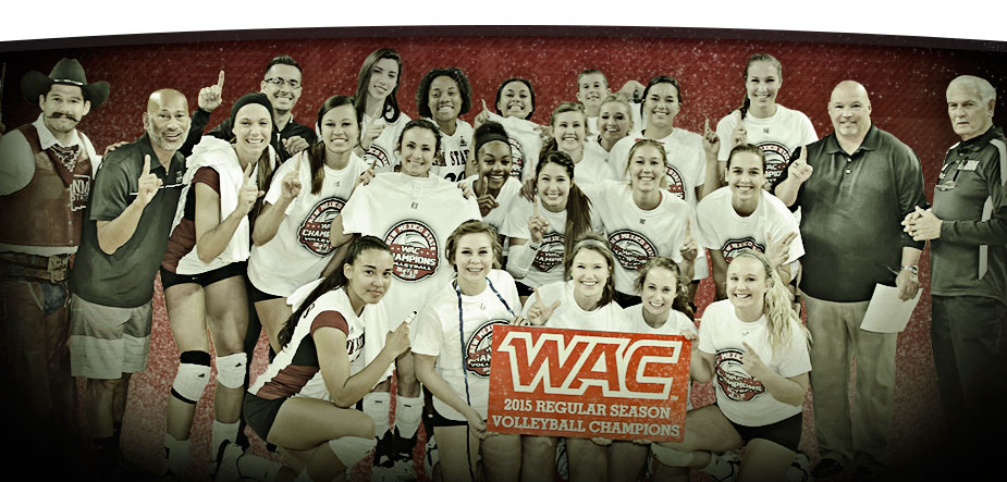 2015 WAC Title