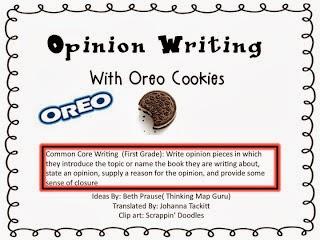4th grade argumentative writing: opinion essay (1)