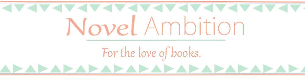 Novel Ambition