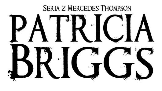 Wznowienie Serii o Mercedes Thompson!