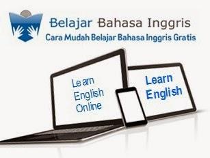Belajar Bahasa Inggris Online Gratisan