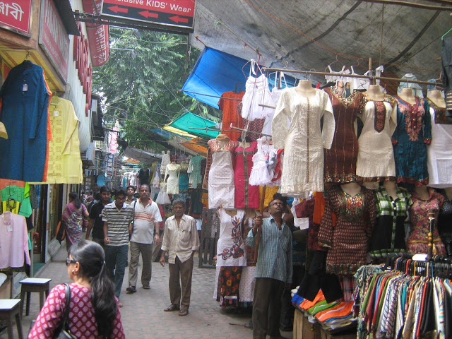Image result for gariahat kolkata shopping