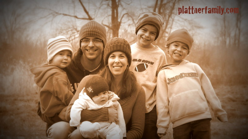 www.plattnerfamily.com