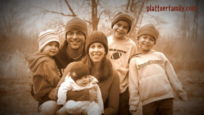 www.plattnerfamily.com