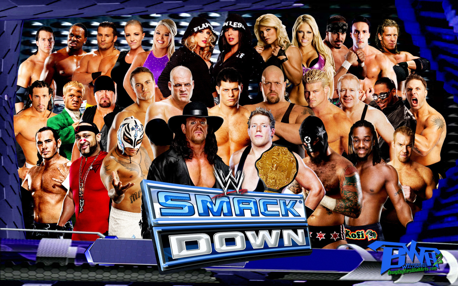 Download Smackdown Game 2013   Autos Post
