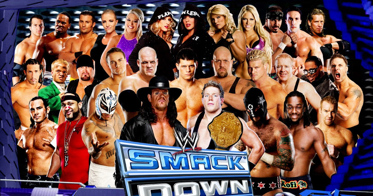 Free Download WWE Smackdown vs Raw 2013 Full Version Game For PC - Download Free PC Games | Free