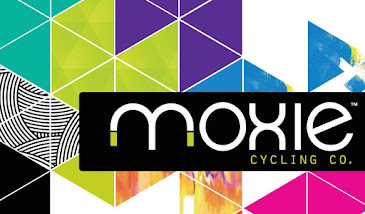 I'm a #MoxieCyclingAmbassador