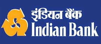Indian Bank Recruitment 2014 at www.indianbank.in