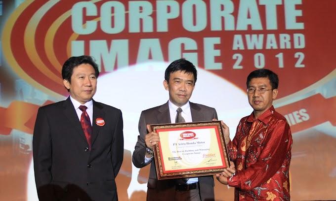 Tambah 1 Lagi Penghargaan Untuk AHM