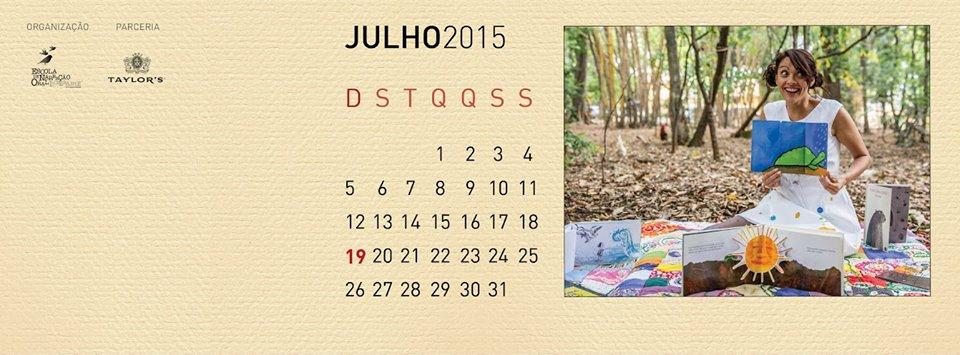 19 de Julho