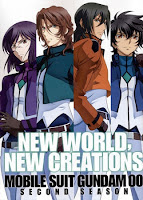 Download Mobile Suit Gundam 00 Season 2