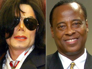 Dr. Conrad Murray may expose an explosive secret about Michael Jackson