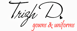 Trizh D. Gowns