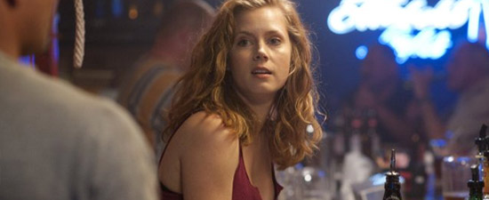 amy adams from fighter. #2 - Amy Adams - The Fighter