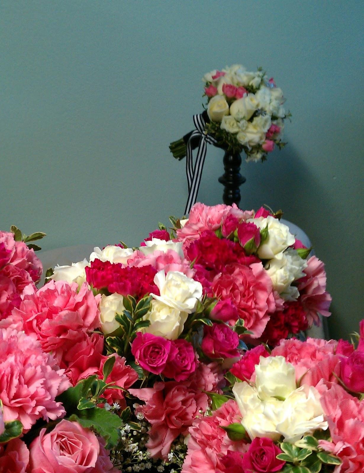 Fleurie | Flower Studio :: Central California Floral Designer: First ...
