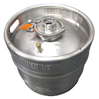Select Sankey 7.75 Gallon Fermenter
