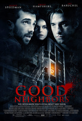 Watch Good Neighbors 2010 BRRip Hollywood Movie Online | Good Neighbors 2010 Hollywood Movie Poster