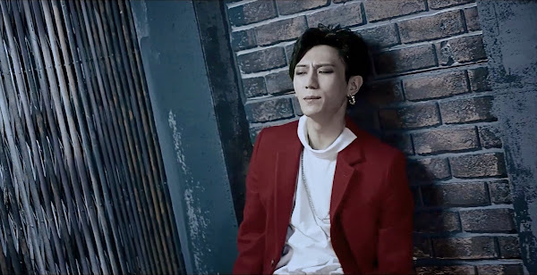 Beast Hyunseung 12:30