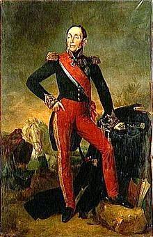 Enmanuel, Marqués de Grouchy