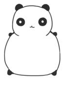 Luo panda ♥