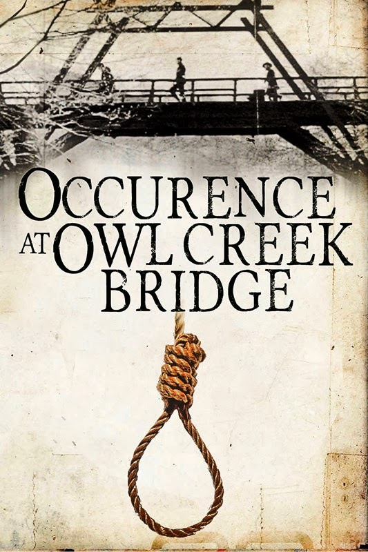 "the themes of fantasy and reality of death in an occurrence at owl creek bridge by ambrose bierce One of america's best michael dirda may 10 ambrose bierce ""an occurrence at owl creek bridge,"" has been called—by kurt vonnegut."