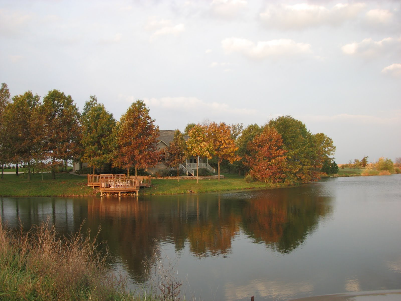 Herman brothers blog illinois 39 best guided fishing trips for Best fishing lakes in illinois