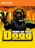 Way of the Dogg – XBox 360