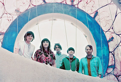 The Mantles - All Odds End